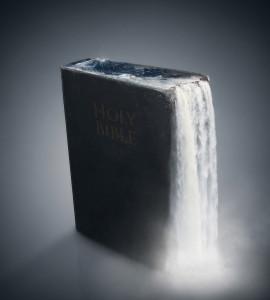 Waterfall Bible Doug Wilson Revelation 7