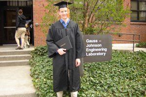 hans-graduation