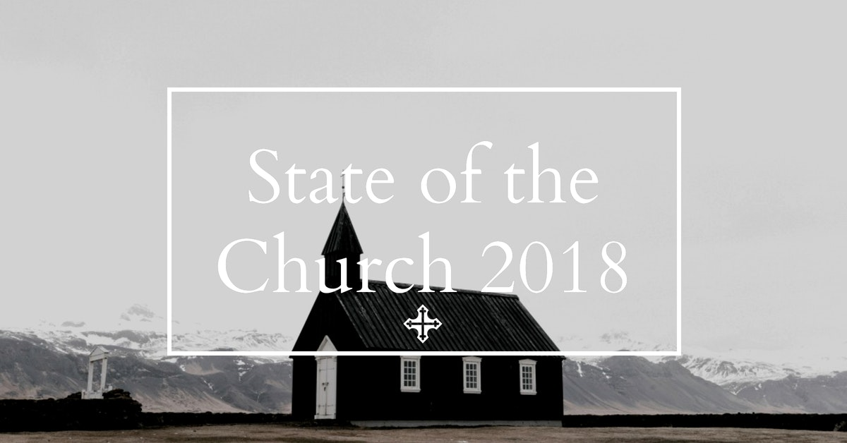 Array - state of the church 2018 sermons   christ church  rh   christkirk com
