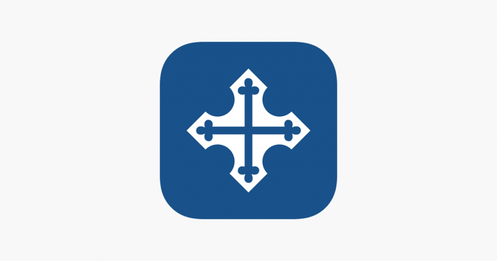 Bible Reading Challenge Apps - Christ Church