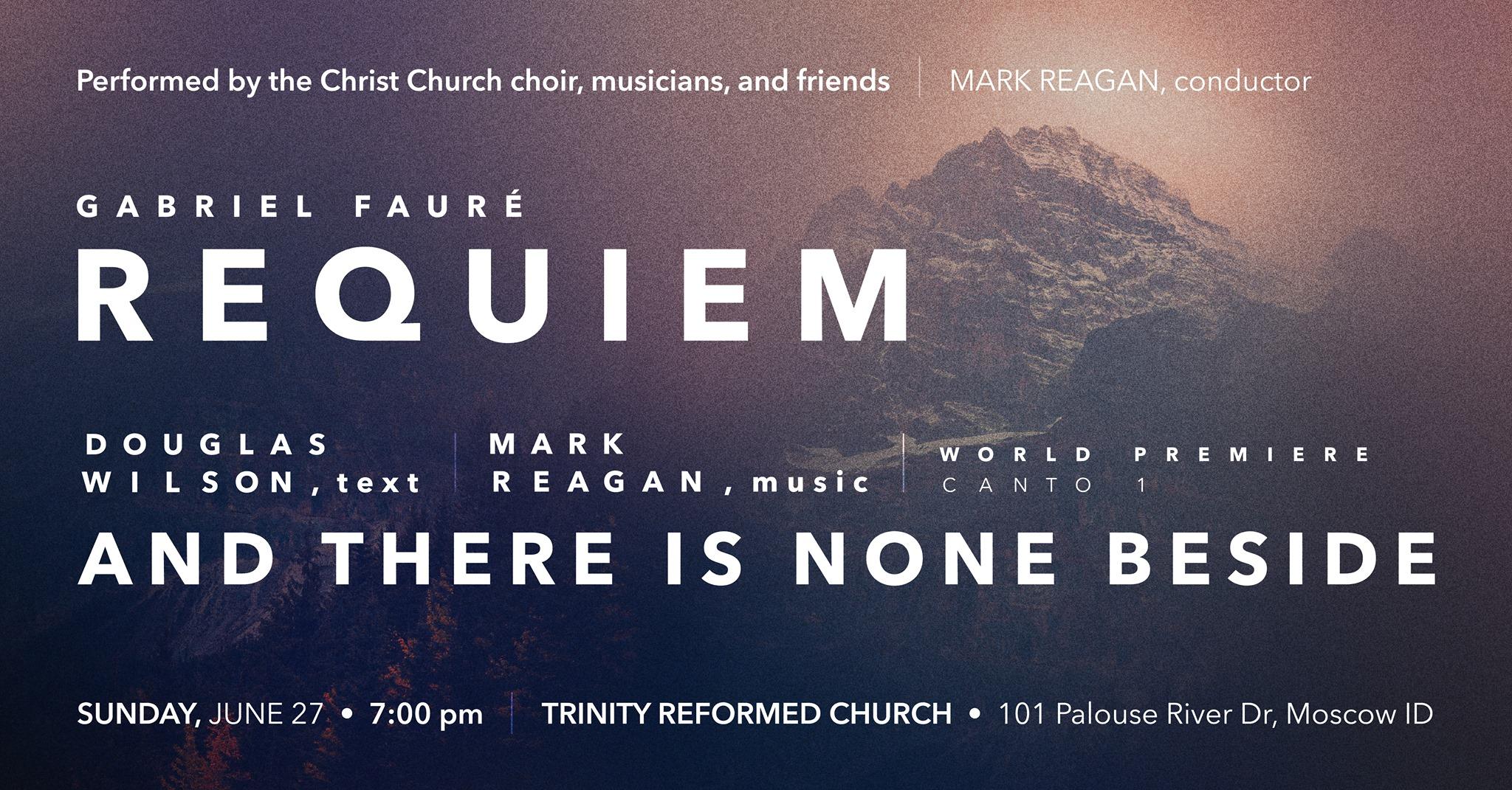 Christ Church Concert